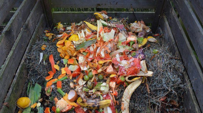 Wat mag er NIET op de composthoop?