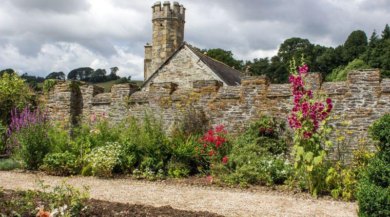 Leuke Engelse tuinprogramma's
